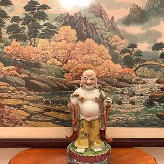 Matrieya Buddha