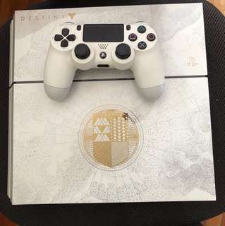 Ps4 Destiny Edition