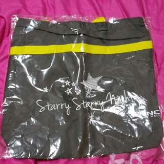 GNC Starry Starry Night Tote Bag
