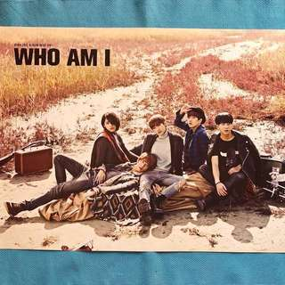 📍[Clearance] B1A4 Posters