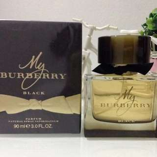 Authentic My Burberry US Tester