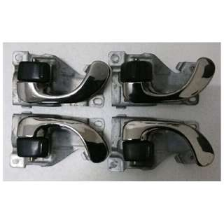 Perdana V6 Original Door Inner Handle Chrome