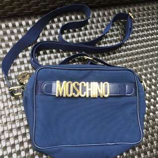 MOSCHINO crossbodybag