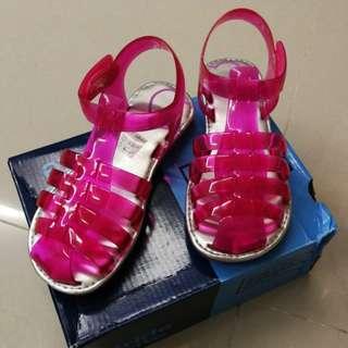 New Strude Rite girls sandals