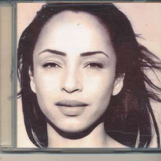 The Best of Sade (AUDIO CD) [x1]