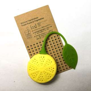 Silicone Tea/Fruit Infuser