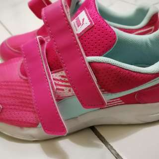 Puma Shoes For Daughter