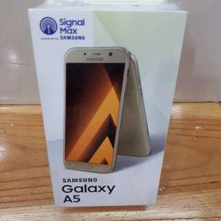 Samsung A5 2017 Bisa Cicilan