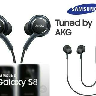 Headset Samsung by Akg