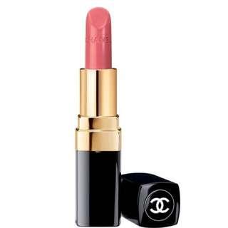Chanel rouge coco 424 Edith lipstick