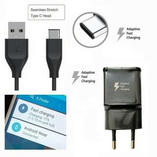 Travel charger Samsung original fast charger