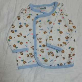 Baby clothes top newborn