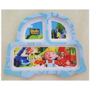 Bob the Builder Plate