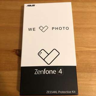 ASUS Z4 原裝手機套