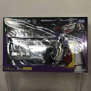 MISB Transformers Encore 02 Megatron