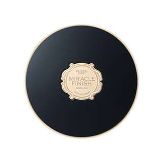 thefaceshop miracle finish cc cooling cushion spf42 pa+++ 15g