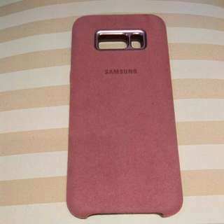Case Samsung S8 Original