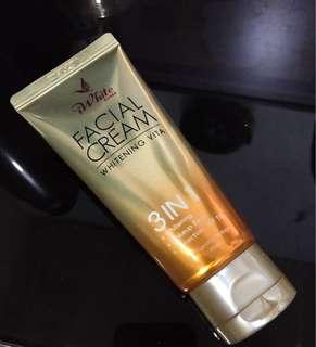 iWhite Korea 3in1 Facial Cream