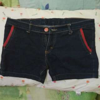Hotpants hermes size 29