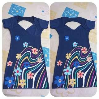 Bodycon mini dress#CNY2018