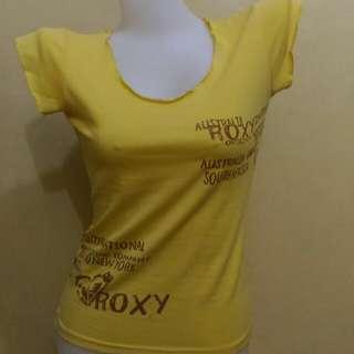 Roxy Swimwear top