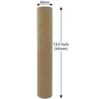 10 Poster tube