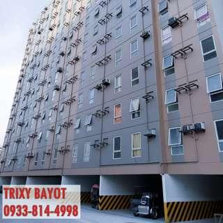 Rent to Own Condo in Manila