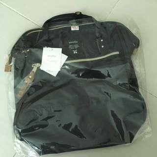 (Price Reduced)Wardrobe Sales : Original 2-Way Boston Bag From Japan