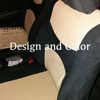 Corolla Seat Cover Brand New