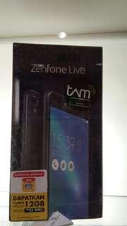 Zenfone live bisa cicil tanpa kartu kredit proses cepat syarat mudah fan aman