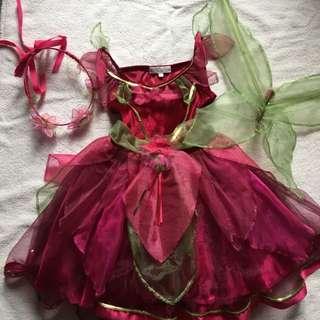 Tinkerbel (Rosetta Costume)