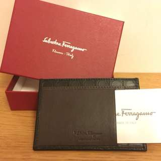Ferragamo Card Holder 咭片套