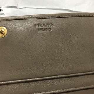 Parda wallet