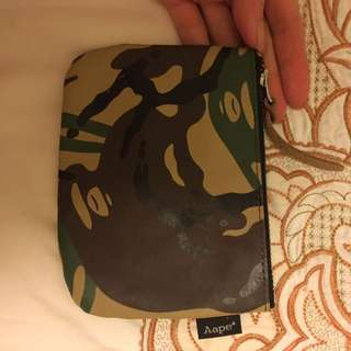 Aape coin bag