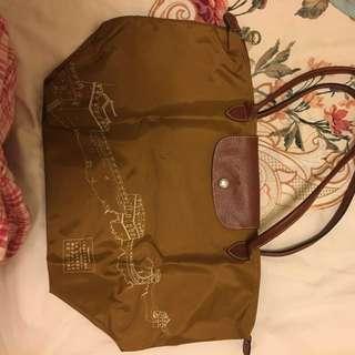 Longchamp bag (可議價)
