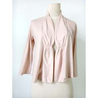 Outer connection dusty pink cotton HIGH QUALITY LD88,pjg46