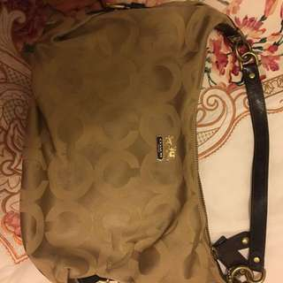 Coach bag (可議價)