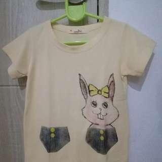 Tshirt for kids