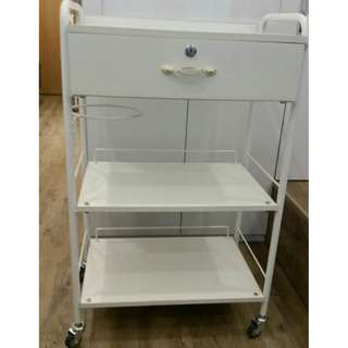 Trolley with Drawer