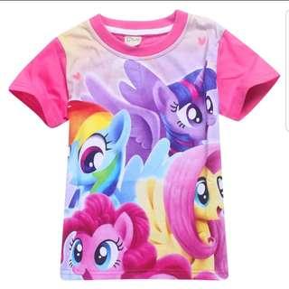My Little Pony Tee