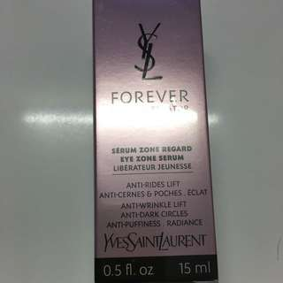 YSL Forever Youth Liberator Eye Serum
