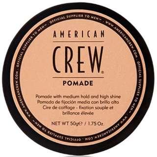 American Crew Pomade  (1.75 Oz)