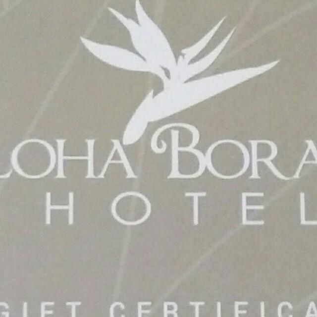 3D/2N Aloha Boracay Hotel accommodation with breakfast