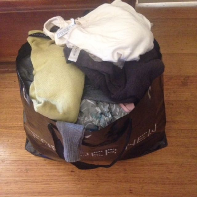 $40 MYSTERY BAGS!!