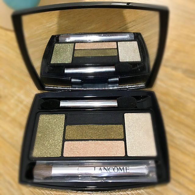 5 Color Eye Shadow By Lancome