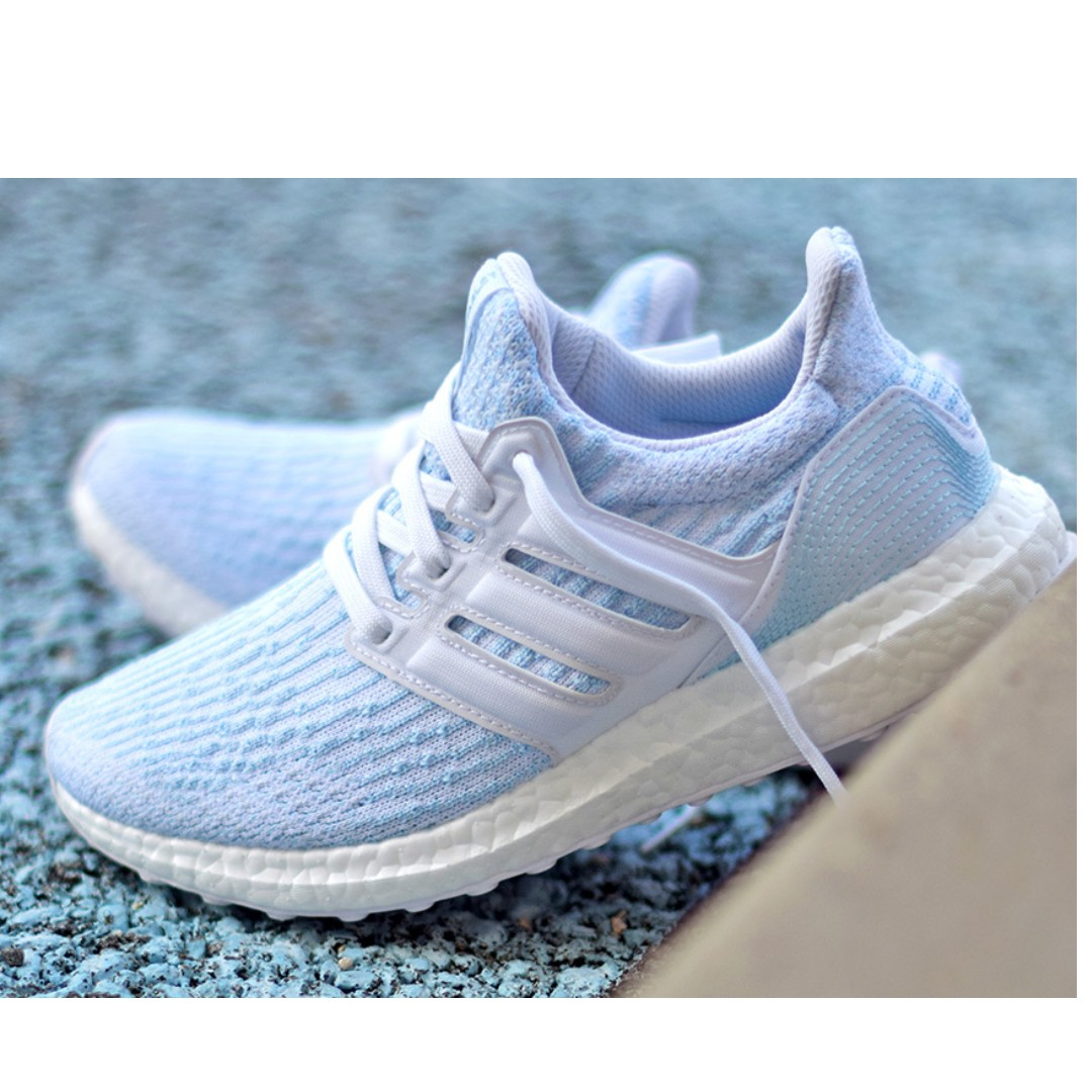 pretty nice 086f8 b101a Adidas Ultraboost Parley, Men's Fashion, Footwear, Sneakers ...