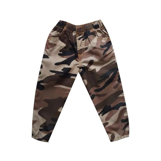 Army Trousers size 2