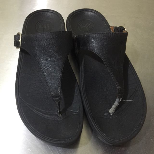 Authentic Fitflop