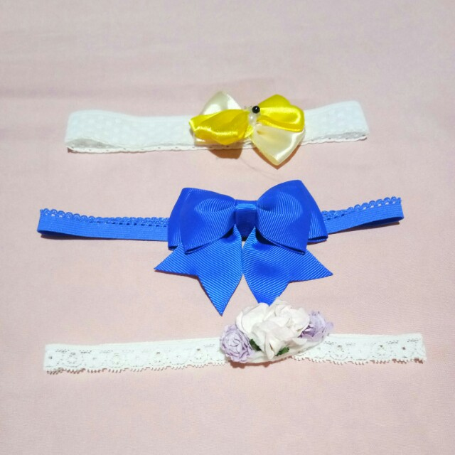 Bandana bayi ( take all )