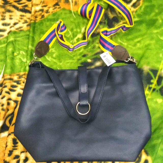 Beauty Bag Navy